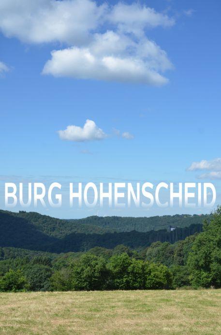 Hohenscheid am 12. Juli 2016