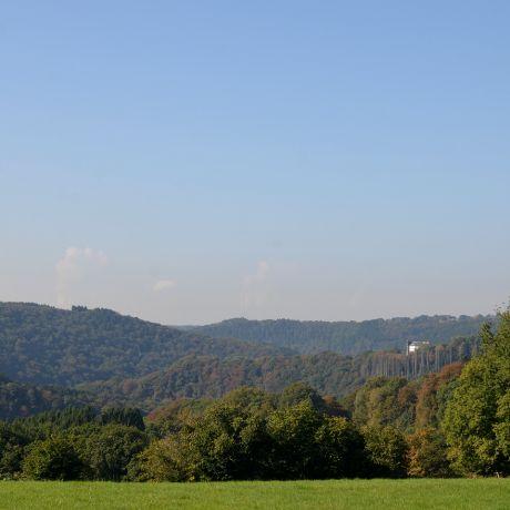Hohenscheid am 27. September 2016: Dienstag