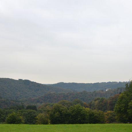 Hohenscheid am 28. September 2016: Mittwoch
