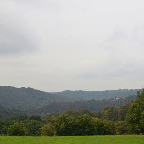 Hohenscheid am 30. September 2016: Freitag