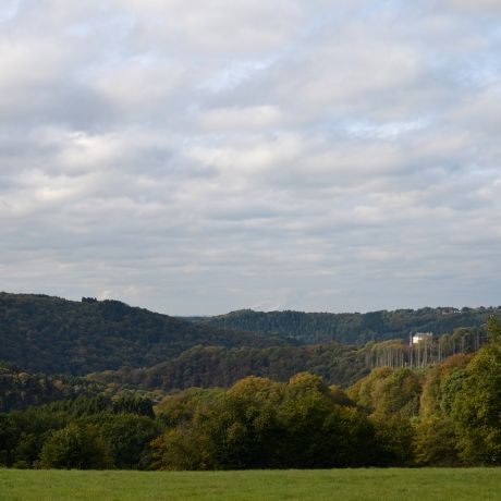 Hohenscheid am 13. Oktober 2016: Donnerstag