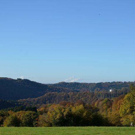 Hohenscheid am 31. Oktober 2016: Montag