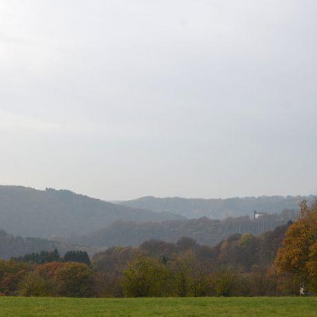 Hohenscheid am 13. November 2016: Sonntag