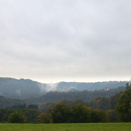 Hohenscheid am 15. Oktober 2016: Samstag