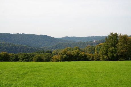 Hohenscheid am 22. September 2017