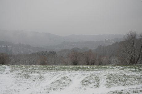 Hohenscheid am 30. Januar 2019