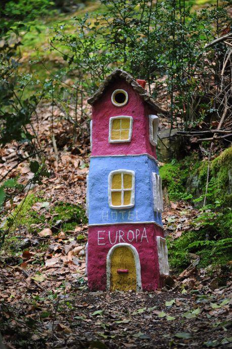 Hotel Europa: von Thomas Trier