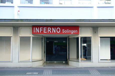 INFERNO Solingen