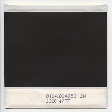 Integralfilm der Firma Polaroid: RS