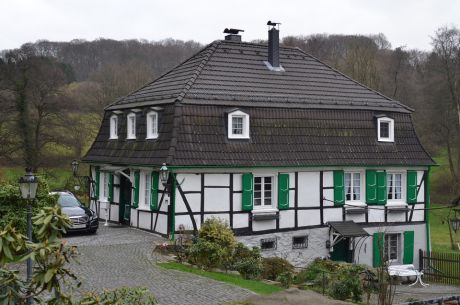 Johänntgesbrucher Mühle