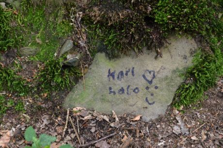 Karl: halo