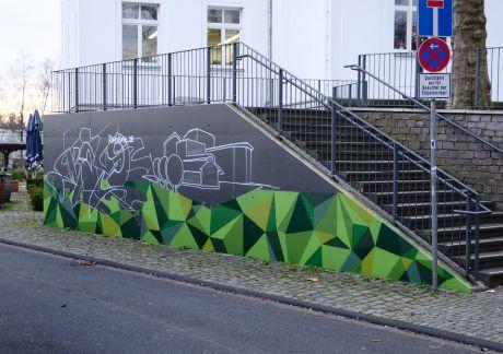 Südpark-Treppe