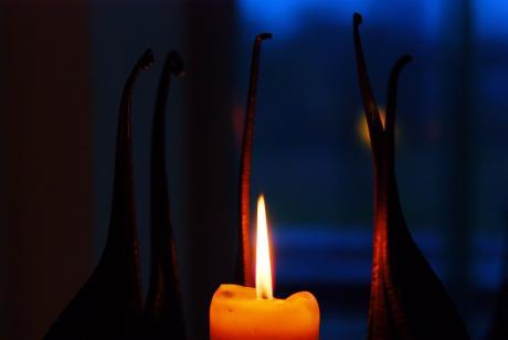 Kerze I