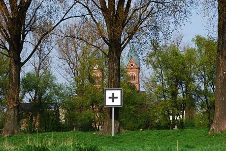 Sankt Stephanus