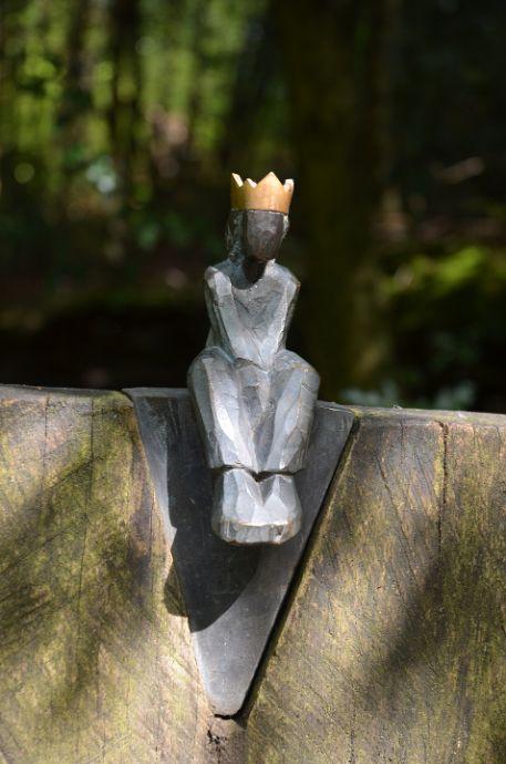 Der kleine König: Götz Sambale