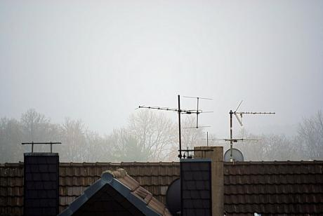 Geben und Nehmen: Nebel