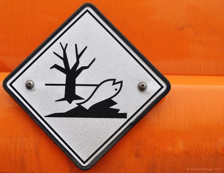 Umweltgefährliche Stoffe