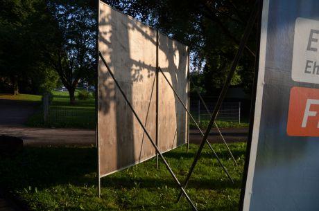 Ein Blick hinter die Wesselmänner: Schattenkabinett?