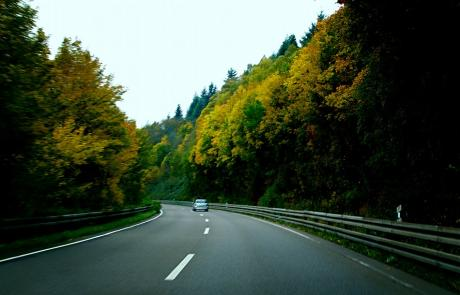 on the road: (29.10.2010)