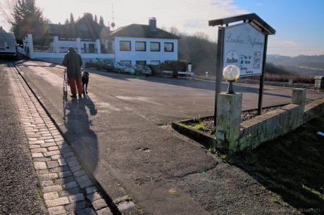 Landhaus Pfaffenberg: vorerst nur noch Geschichte