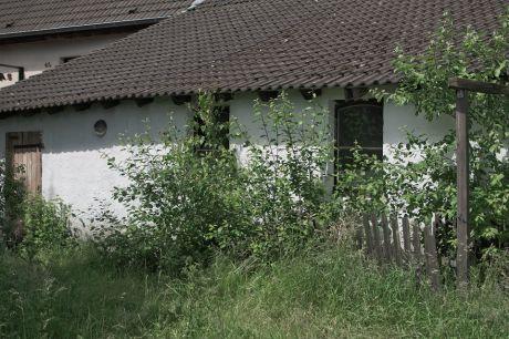 ehemaliger Bauernhof