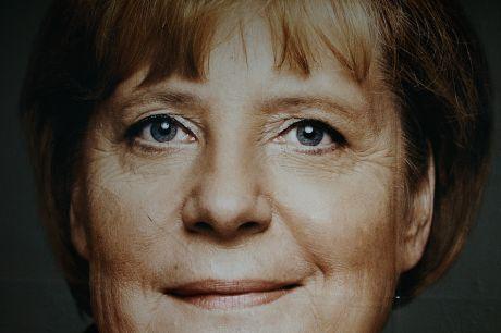 Mona Merkel