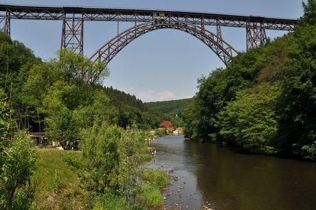 Müngstener Brücke als Weltkulturerbe?
