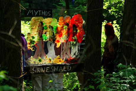 Mythos: Sinneswald