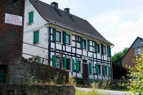 Nacken 47, ein Haus mit Geschichte