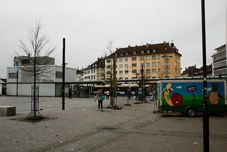 Solingen - Neumarkt, 2010