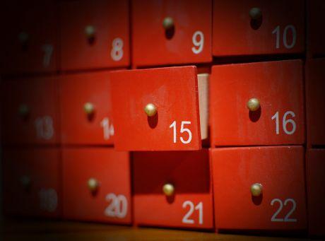 Schublade 15