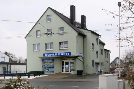 Nussbaumstraße 1: Schlecker-Area, Februar 2010