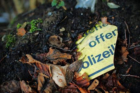 offer olizei
