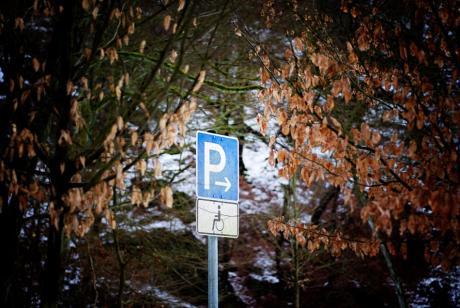 Park-: oder Abstellplatz?