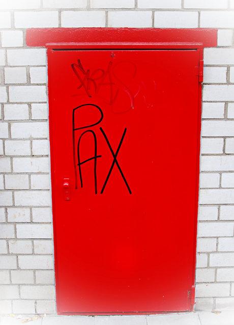 PAX: Frieden