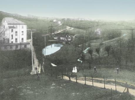 Pereskotten um 1906: (Bildquelle: Lunkenheimer, Seite 181)