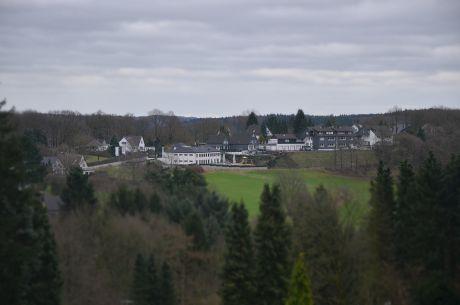 Pfaffenberg (von Kempen aus gesehen)