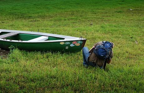 "Rasen-Rafting: CO: ""Muss ich mir doch einmal genauer ansehen"""