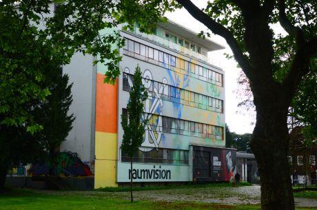Kölner Straße 2a: raumvision