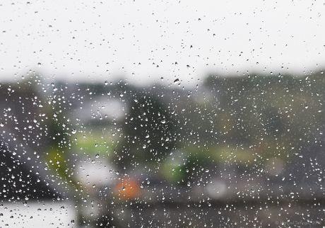 Regenspiele