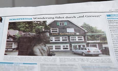 Schliepertour: ST 24.07.2010
