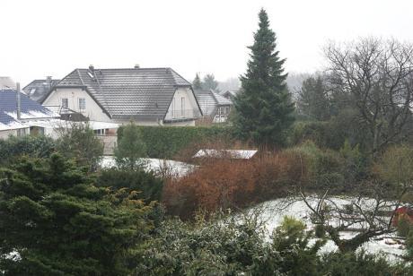 Wetter 20090325: April im März?