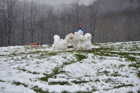 Schneeburg