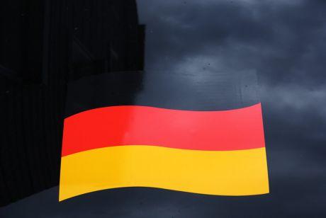 Schwarz geht unter: Deutschland : Ghana = 2:2