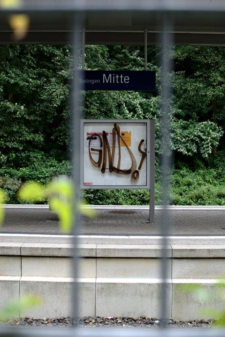 Solingen-Mitte: GND.