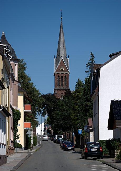 Kath. Pfarrgemeinde St. Joseph, Solingen-Ohligs
