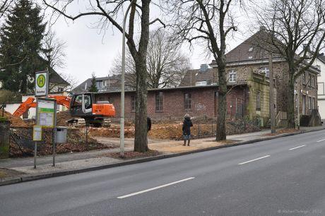 Haltestelle Steinenhaus am Pfaffenberger Weg