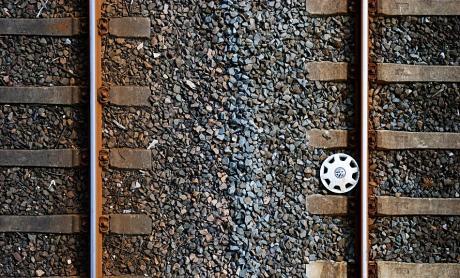 Es fährt ein Zug nach Nirgendwo: oder war es Remscheid?