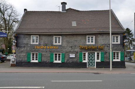 Taverne Katogi