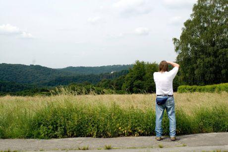 Tetti beim Burch-Knipsen: (c)2016 Foto: Tom Brenger